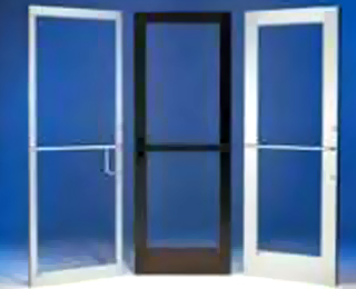 Commercial Doors & Home | Plano Aluminum and Glass Storefront Mirrors and Glass ...